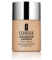 Anti-Blemish Solutions Liquid Makeup